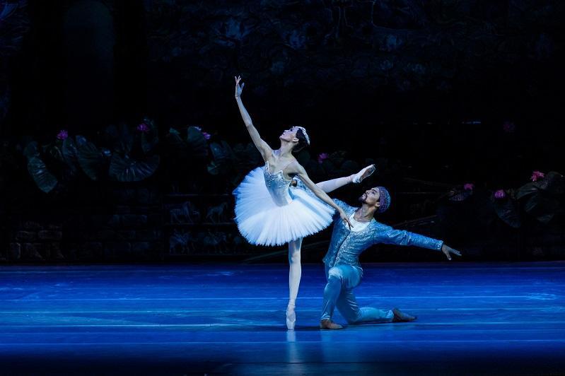 Солисты театра «Астана опера» покорили публику Татарстана