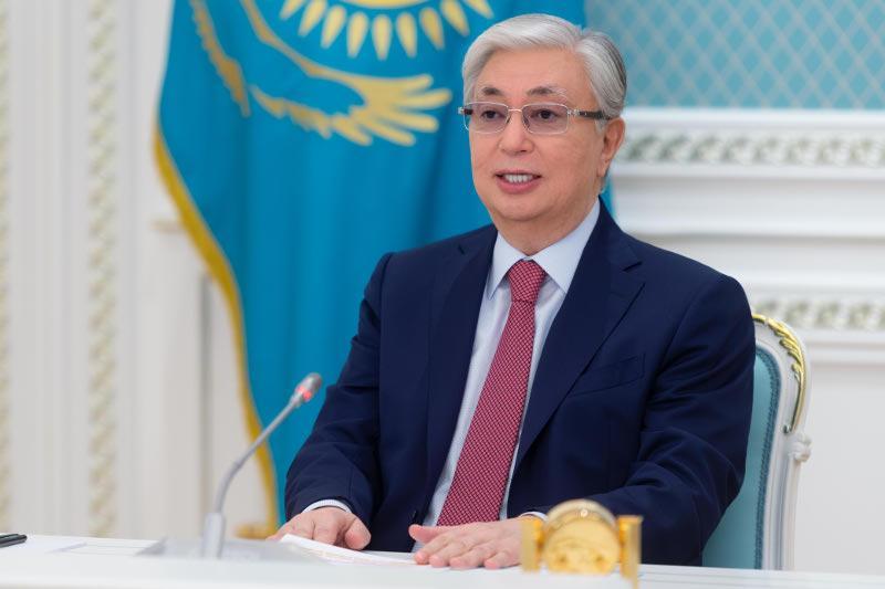 Qazaqstan DSU-ǵa múshe elder mınıstrleriniń konferentsııasyna tóraǵalyq etedi