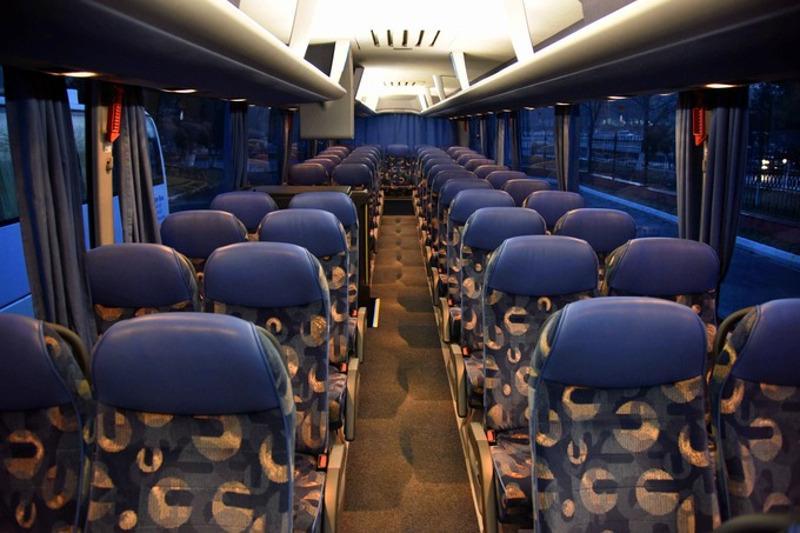Со станции  Шымкент до курортной зоны Сарыагаш запустят автобусы