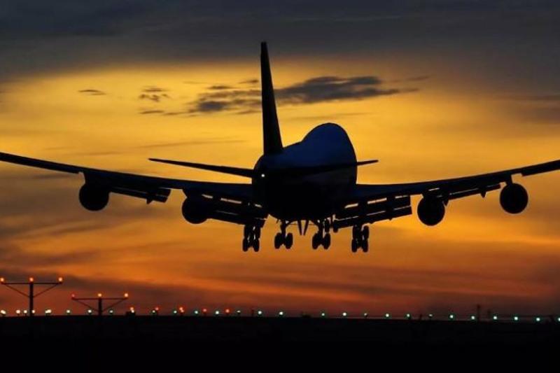 Қозоғистонлик ихтирочи ясаган самолётни Boeing компанияси сотиб олди
