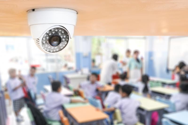 Мектептегі камералардың 21 пайызы талапқа сай емес