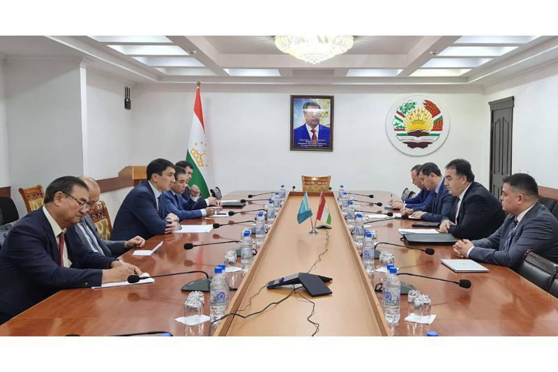 Минэкологии РК: Из Таджикистана дополнительно поступит более 300 млн кубометров поливной воды