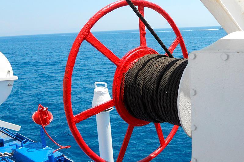 哈萨克斯坦将开通至伊朗和俄罗斯的里海渡轮航线