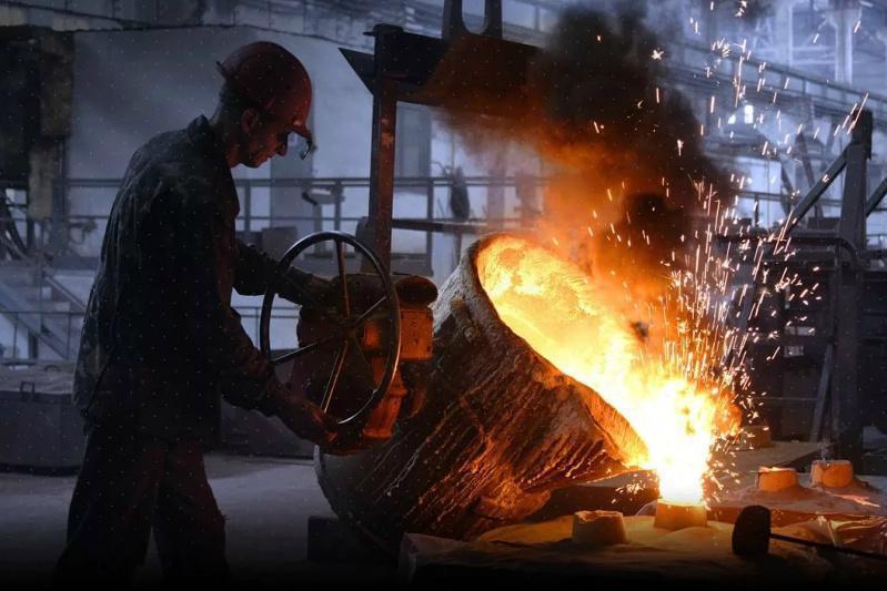 哈萨克斯坦今年将投产6个黑色金属领域项目