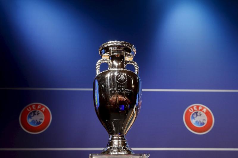 Футболдан Еуропа біріншілігі: Турнир кестесі жарияланды
