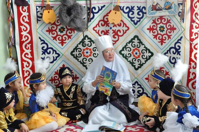 Более тысячи педагогов детсадов приняли участие в форуме «Әжемнің ертегісі» в Караганде