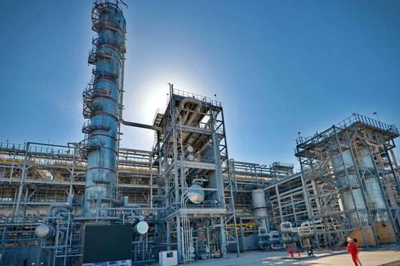 未来5年哈将在油气化工领域吸引3.9万亿坚戈投资