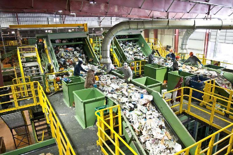 Инвесторов для строительства мусоросортировочного комплекса ищут в СКО