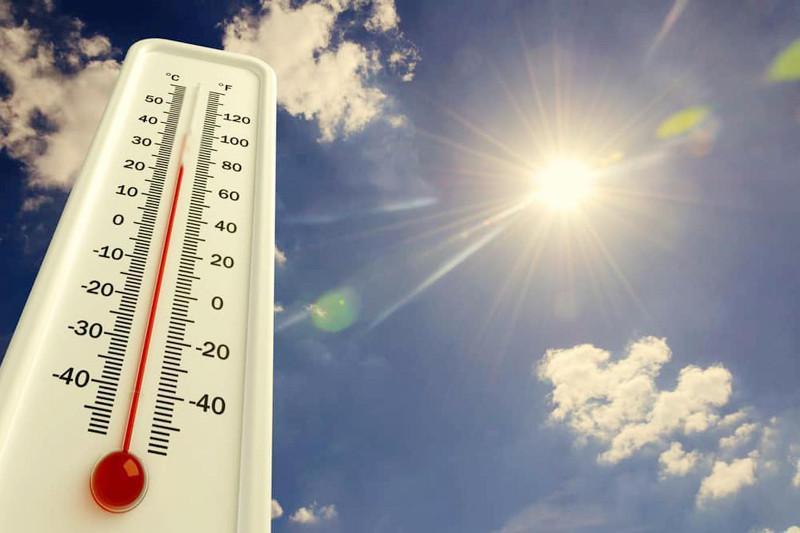 О повышении среднегодовой температуры Казахстана сообщили в Минэкологии