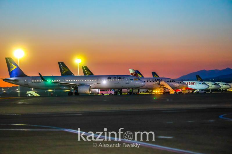 哈萨克斯坦将增加飞往土耳其、乌兹别克斯坦和白俄罗斯的航班数量