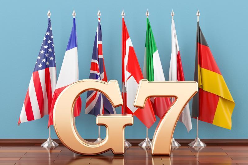 120位诺奖得主呼吁G7积极应对气候变化