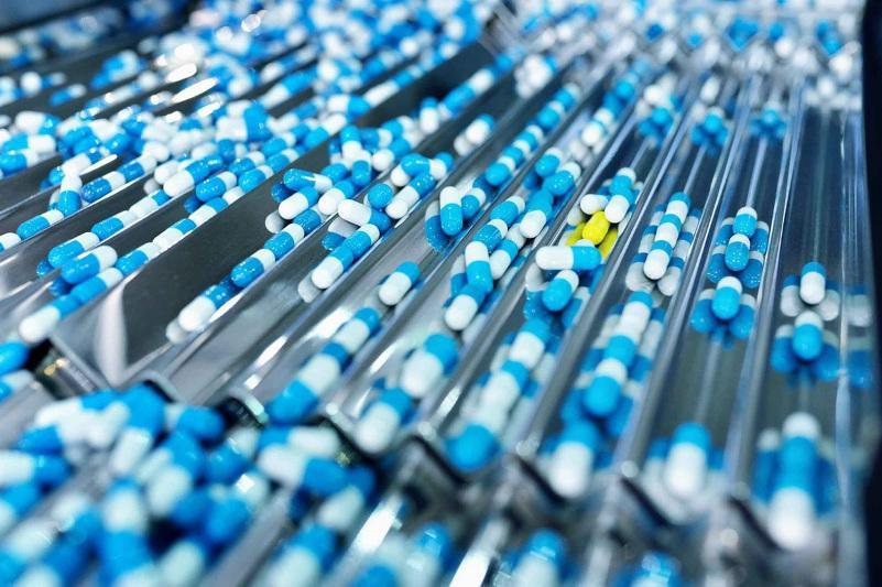 48%的新冠肺炎抗疫药物由国内生产商生产