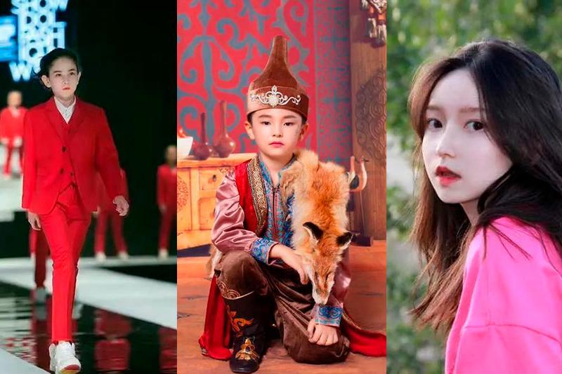 Қытай елінде тұратын талантты қазақ балалары - Шетелдегі қазақ тілді БАҚ-қа шолу
