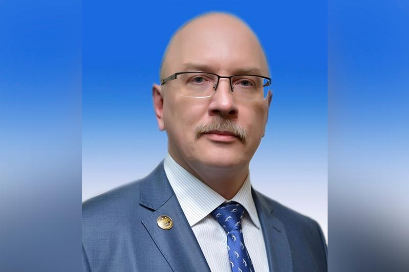Денис Шипп ҚР Жоғары Сот Кеңесінің Төрағасы лауазымына тағайындалды