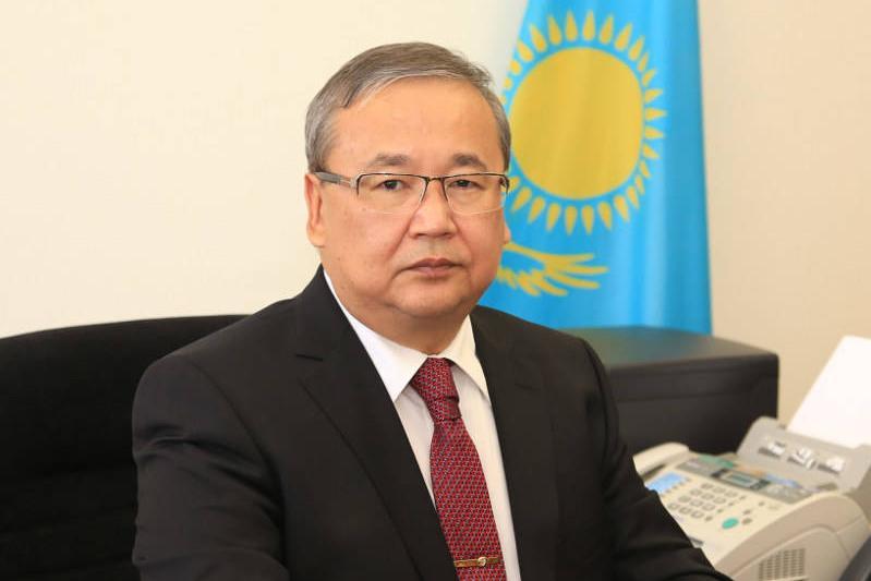Казахстан на равных сотрудничает с развитыми странами в сфере ядерной энергетики – профессор Эрлан Батырбеков