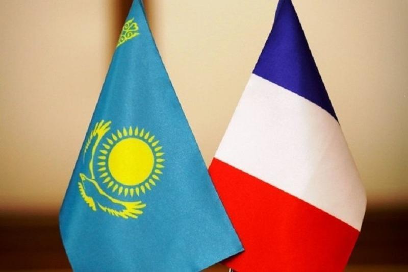 Новые горизонты казахстанско-французского сотрудничества обсудили парламентарии