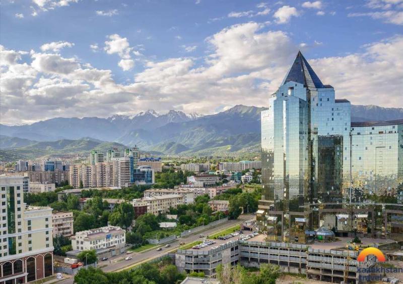 游览哈萨克斯坦:«南都»阿拉木图哪些地方值得一游?