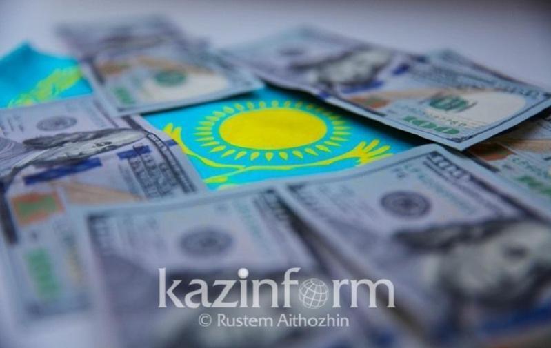 KASE早盘汇率公布 人民币兑坚戈1: 66.9659