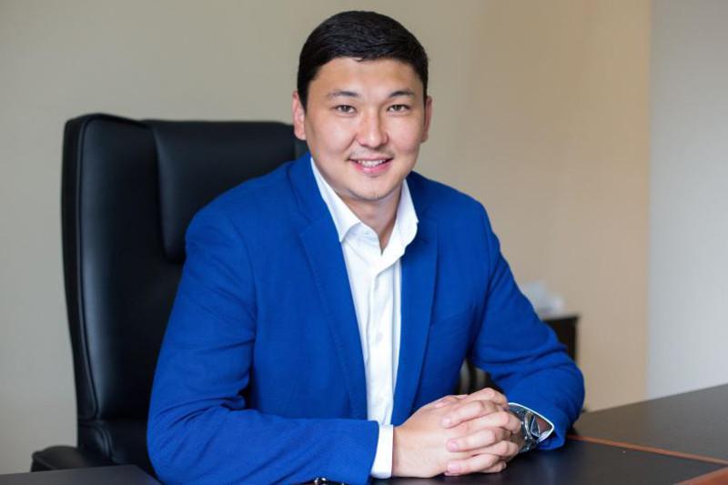 Эрнар Курмашев стал советником акима Алматы
