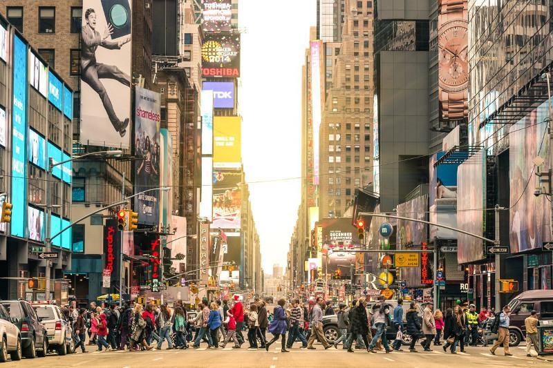 Нью-Йорк отметит окончание пандемии грандиозным концертом