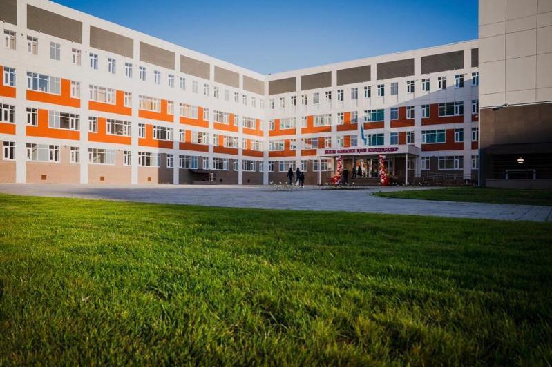 Nur-Sultan to build 67 schools in next 5 years
