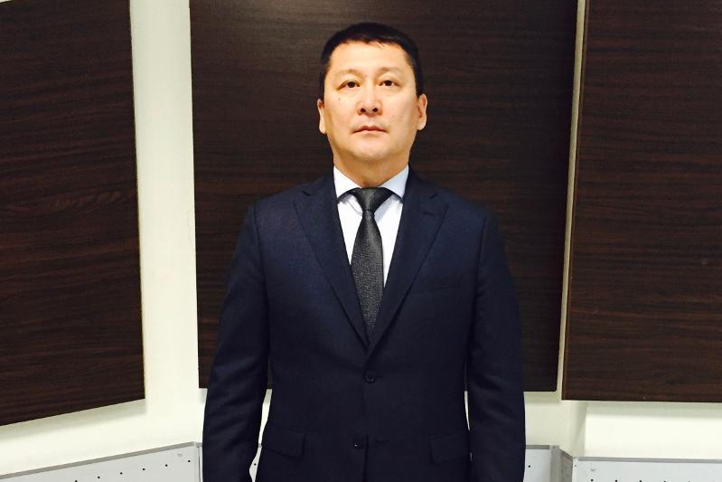 «Астана» объявила нового исполнительного директора клуба