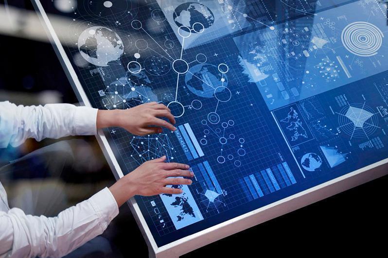 阿拉木图数字发展领先于布达佩斯、塔什干和巴库
