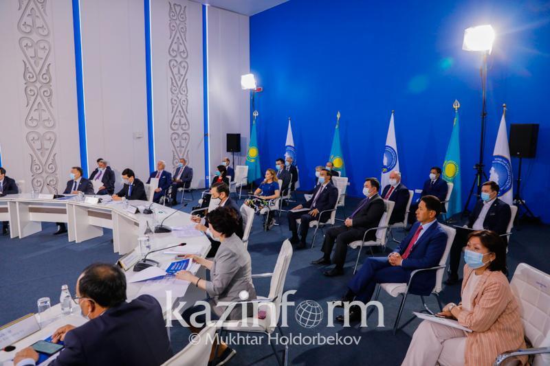 Qazaqstan halqy Assambleıasy men Assambleıa Keńesiniń jańa quramy bekitildi
