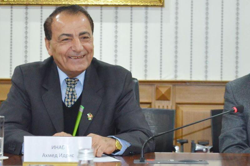 Отношения между нашими странами будут расти - экс-посол Иордании в Казахстане Ахмед Инаб
