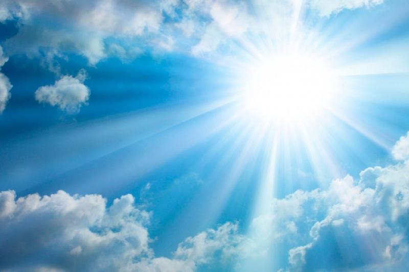 Синоптики сообщили о метеоусловиях в городах Казахстана 10 июня