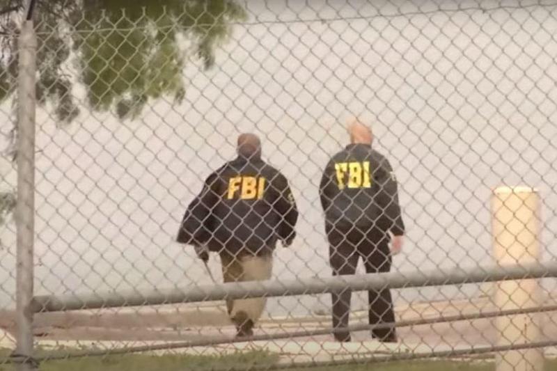 Стрельба произошла на военной базе в Техасе