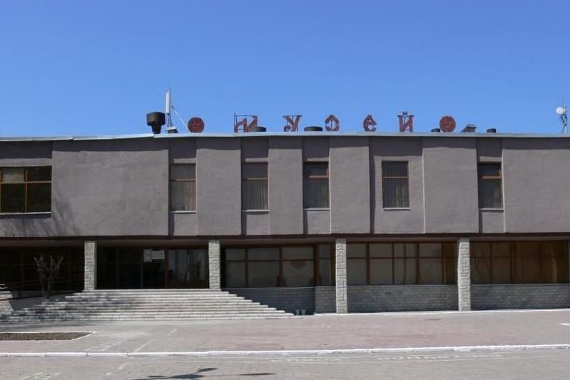 Музейный городок развернётся на один день в Темиртау