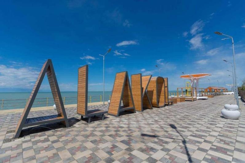 Безопасность туристов, отдыхающих на побережье Алаколя будет обеспечена в рамках проекта Ashyq