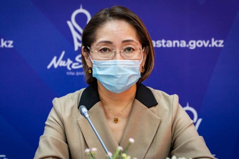 Названы причины заболеваемости коронавирусом в столице