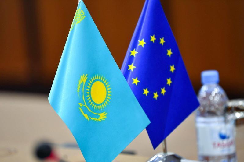 Mukhtar Kul-Mukhammed, EU Special Representative for CA meet