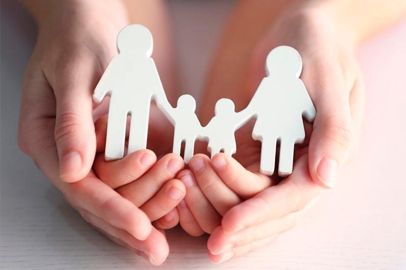 Минтруда начало работу по созданию Цифровой карты семьи