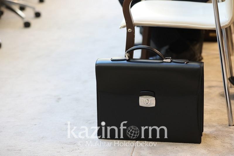 Жамбыл облысы Экономикалық тергеудепартаментінің басшысы тағайындалды