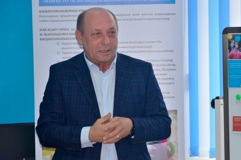 Указ Президента является очень важным шагом в борьбе за соблюдение прав человека в Казахстане – Александр Муха