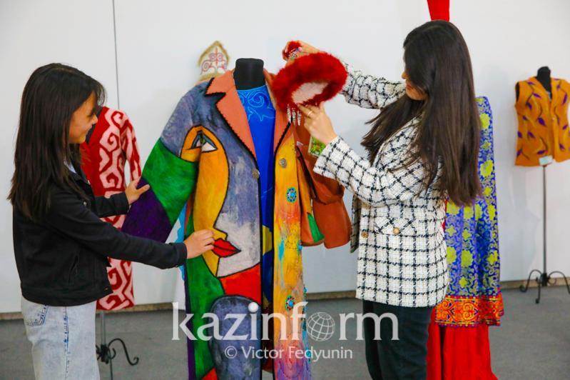 У Казахстана есть значительные возможности для развития индустрии моды - «Бейкер Макензи Интернэшнл»