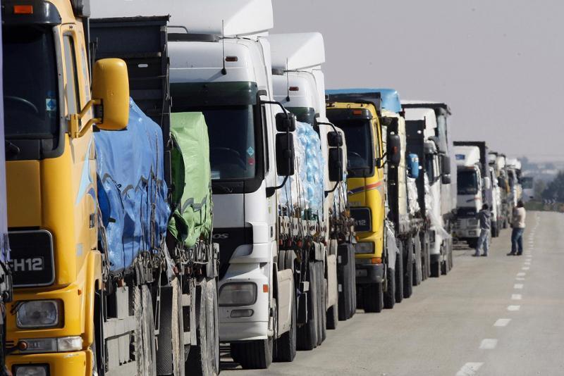 Увеличить грузопотоки по международным транспортным коридорам планируют в Казахстане