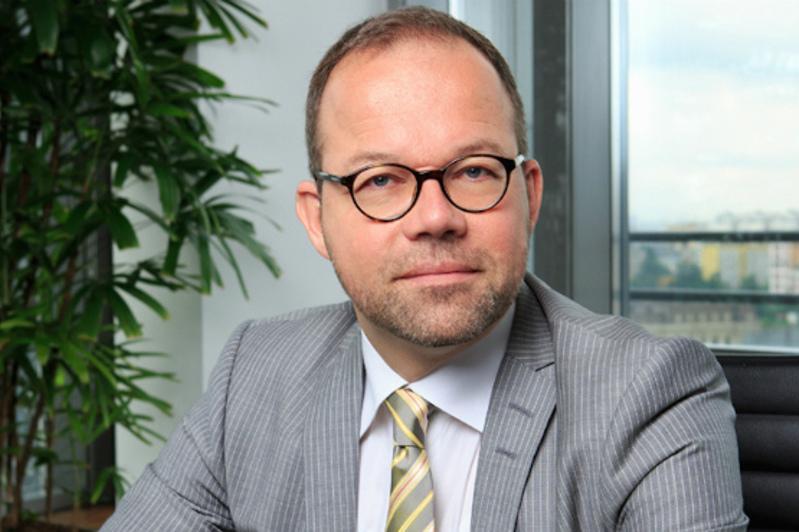 Deutsche Bank басшысы Қазақстанға жасыл облигациялар мен қаржы құралдарын шығаруды ұсынды