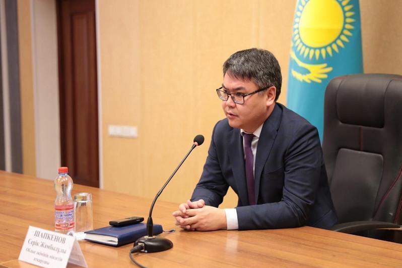 قازاقستان وڭىرلەرىندە «TenQogam» ورتالىقتارى اشىلادى