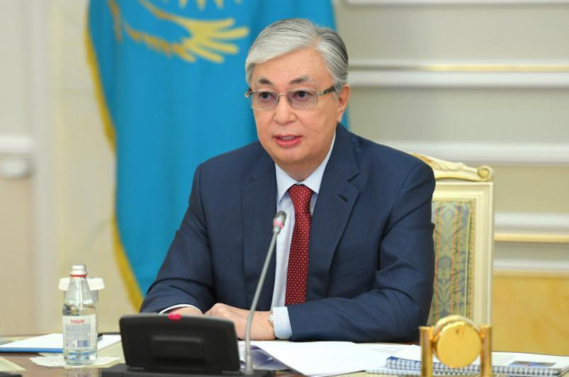 Tokayev on country's economic growth outlook