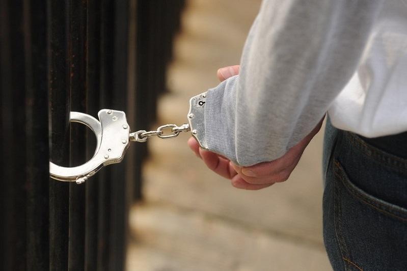 Напавшего на девушку грабителя задержали в Алматы