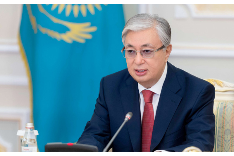 Қасым-Жомарт Тоқаев Шетелдік инвесторлар кеңесінің 33-ші пленарлық отырысына қатысты
