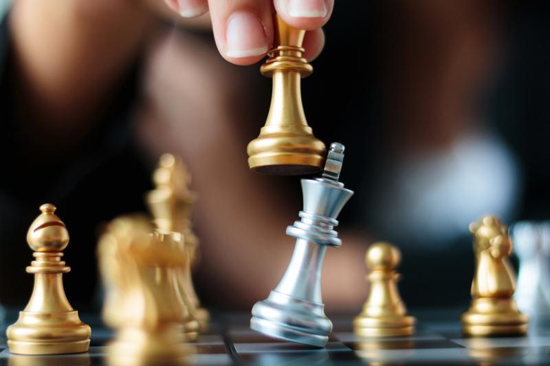 Ценные призы получат победители III Кубка среди СМИ Казахстана по шахматам