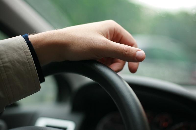 Сбившего четырех человек водителя задержали в Атырауской области