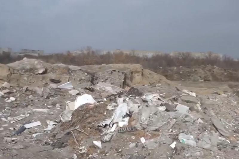 Более 200 стихийных свалок выявили с помощью космомониторинга в Караганде