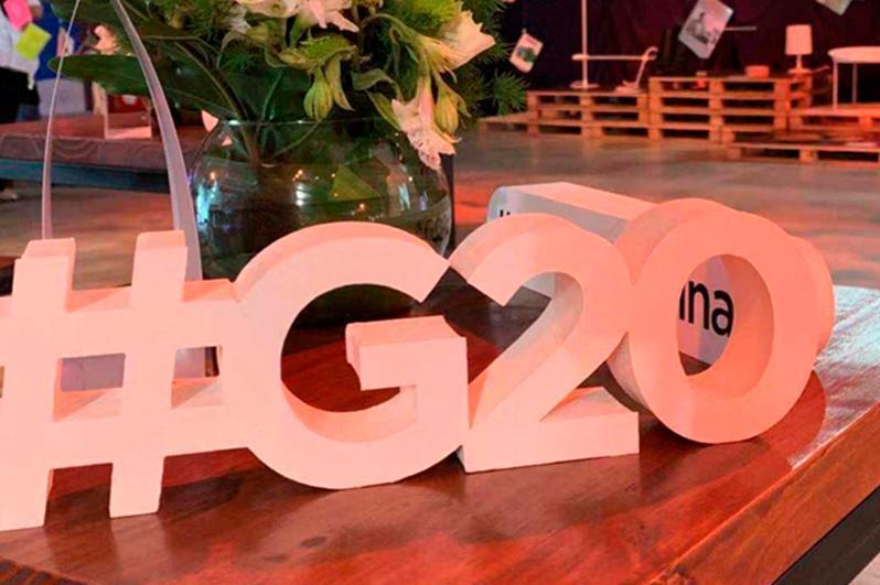 经合组织称G20经济已恢复至大流行前水平