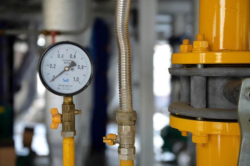 Рассматривается вопрос выделения средств на модернизацию ряда сетей теплоснабжения Кокшетау
